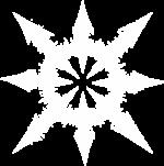 devil-m logo symbol industrial metal